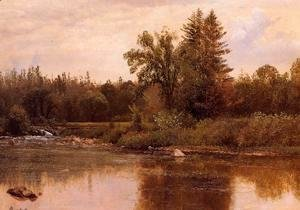 Landscape, New Hampshire